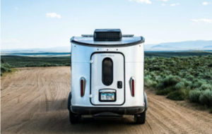 What tire pressure should my camper tires be?